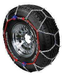 Peerless Tire Chains Chart Peerless 0232105 Auto Trac Light Truck Suv Tire Traction Chain Set Of 2