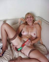 Old sex tgp woman