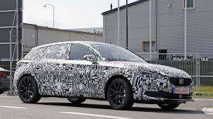 2020 SEAT Leon Unveils Cabin Design In New Spy Photos