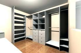 diy walkin closet simple walk in closet large size simple walk in closets designs walking closet