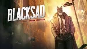Blacksad: Under the Skin Steam Key for PC - Buy now