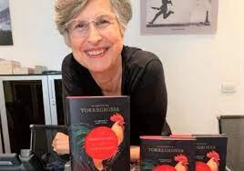 Il sanguinaccio dell'Immacolata di Giuseppina Torregrossa - La recensione •  Uozzart