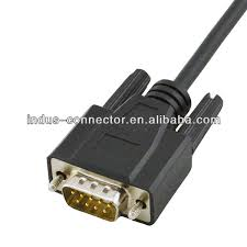 industry 5 pin cable m12 to db9 buy m12 to db9 cable m12 5 pin industry 5 pin cable m12 to db9