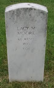 Lacy Morton Moore (1895-1954) - Find A Grave Memorial