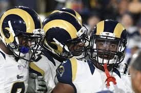2016 Los Angeles Rams Training Camp Roster Position Battle