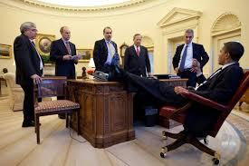 barak obama oval office golds. Barack-obama-laid-back.sl.20.obama-lean-back-ss18 Barak Obama Oval Office Golds
