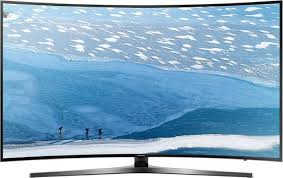 samsung smart tv curved 55 inch. samsung 138cm (55 inch) ultra hd (4k) curved led smart tv tv 55 inch 1