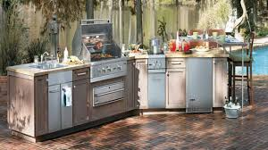 viking outdoor kitchen ideas beautiful also cabinets pictures including stunning pineapple decor grill 2018