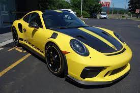 The porsche 911 gt2 rs falls into the latter. Used 2019 Porsche 911 Gt3 Rs For Sale 262 885 Mclaren North Jersey Stock 89028d
