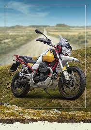 <b>Moto</b> Guzzi