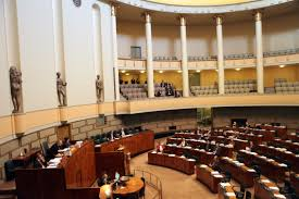 FileInterior Of Parliament Of Finlandjpg Wikimedia Commons - Houses of parliament interior