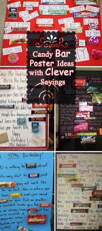 8d49c775e8e a8fe06b14cf29dd candy bar posters candy bar sayings