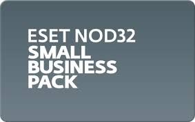 Купить <b>Программное обеспечение Eset NOD32</b> Small Business ...
