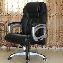 luxury leather office chair. Get Quotations · Home Computer Chair Lift Proof Upscale Luxury Leather Office Meeting Boss Specials