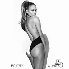M j booty ass