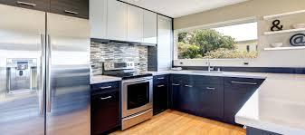 Red Oak Wood Driftwood Lasalle Door Kitchen Cabinet Color Trends Backsplash  Cut Tile Travertine Limestone Countertops Sink Faucet Island Lighting  Flooring