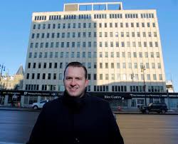 Fresh Approach For Commercial Listings Winnipeg Free Press