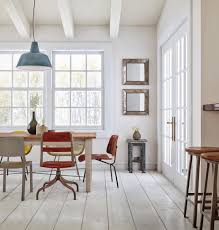 top mismatched dining chairs