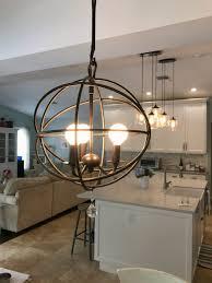 industrial flush mount ceiling lights. Industrial Flush Mount Light Gold Ceiling Lights Rustic Metal Fixtures Hall