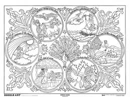 Small Picture Ancient Greece Coloring Pages Ancient Greek Gods Coloring Pages