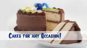 Martins Super Market Bakery Deli Online Cake Orders