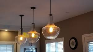 photo of verve electric kitchener on canada kitchen pendant lights installed by