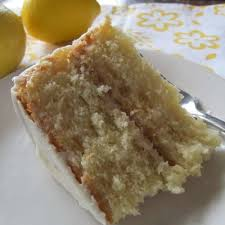 Moist Lemon Cake Recipe All Recipes Uk