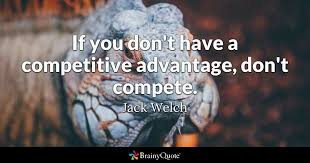 Taking Advantage Quotes Interesting Jack Welch Quotes BrainyQuote