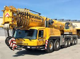 Looking For Mobile Cranes For Sale Check Current Market