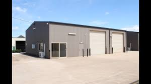 Small Industrial Building Design 11 Rocla Court Small Industrial Warehouse Office