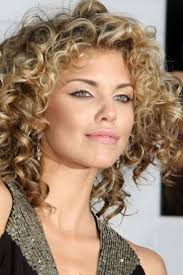Hair Style Curly Hair 373 best new do hair i images hairstyles short 5954 by wearticles.com
