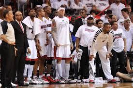 A Breakdown Of The Miami Heatu0027s Recent Form Slump In The NBAHeat Bench