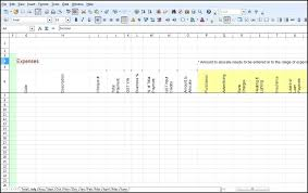 Free Business Expense Tracker Template Small Business Budget Template Excel Expense Tracker Spreadsheet