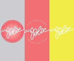 Fashion Designer Logo Design Jolie Fashion Designer Logo Design By Abdullah Alabd At