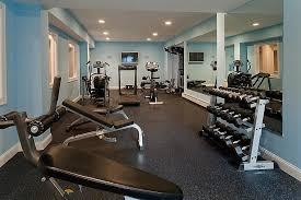 design a home gym. diy gym room designing in home (image 1 of 10) design a