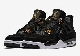 jordan shoes retro 4. air jordan 4 \u201croyalty\u201d releasing in full family sizes shoes retro