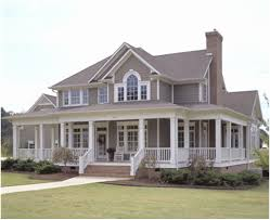 2 story country house plans luxury lovely two story country house plans with wrap around porch