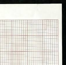 Knitting Pattern Graph Paper Knitting Pattern Graph Paper