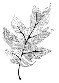 Small Picture leaves coloring page 35 free Plants to Print Color Pinterest