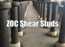 Shear Studs Shear Connector Stud Welding