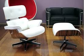 white eames chair lounge chair used intended for lounge chair white white eames chair white eames chair