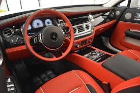 rolls royce wraith interior black. new 2017 rollsroyce wraith greenwich ct rolls royce interior black