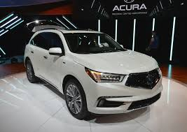 2018 acura a spec review. Interesting 2018 2017 Acura Mdx Debuts With New Look Nsx Derived Hybrid System For 2018 Acura  Mdx Review Throughout A Spec