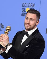 5 Things to Know About Golden Globe Surprise Winner Aaron Taylor-Johnson -  ABC News