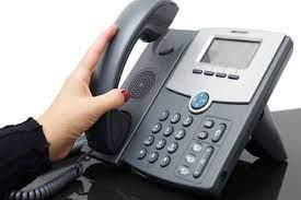 إلغاء فترة سماح سداد فواتير التليفون الأرضي • مصر في يوم