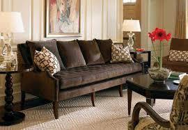 Living Room Ideas Brown Sofa Apartment Pbstvse