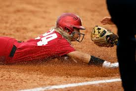 D1softball.com is your home for the latest college softball news, game scores, team schedules, conference standings, player stats, and historical data. Oklahoma Softball Ou Rebounds With 8 0 Run Rule Win Over Georgia In 2021 Wcws Elimination Game Crimson And Cream Machine