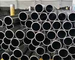 Iso H8 Tolerance Cylinder Tubes Skived H8 Tube H8 Dom Tubing