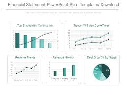 Powerpoint Financial Financial Statement Powerpoint Slide Templates Download
