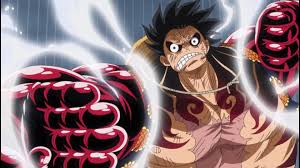 gear fourth luffy wallpaper free anime one piece wallpapers